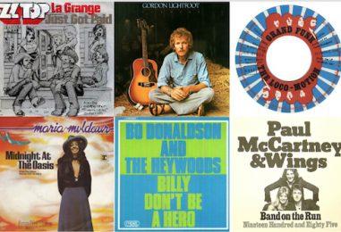 Radio Hits June 1974: Look Back