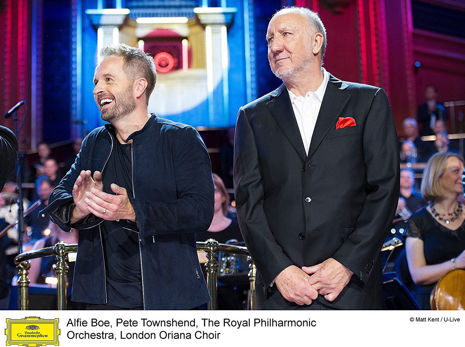 Pete Townshend bringing Classic Quadrophenia to the US