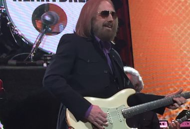 Tom Petty & the Heartbreakers 40th Anniversary: 2017 Review