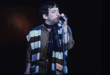 Eric Burdon & The Animals' Love Song to 'Monterey'