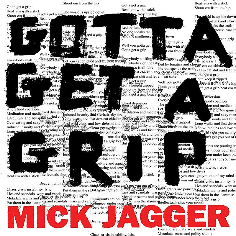 Best Classic Bands | mick jagger gotta get a grip Archives - Best