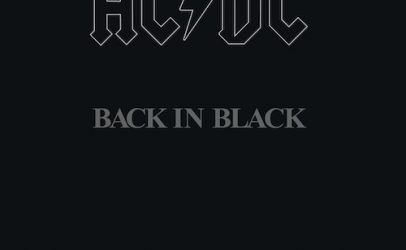 AC/DC's 'Back in Black': The Inside Story