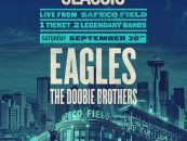 Eagles Announce Next Classic Date; More to Come?