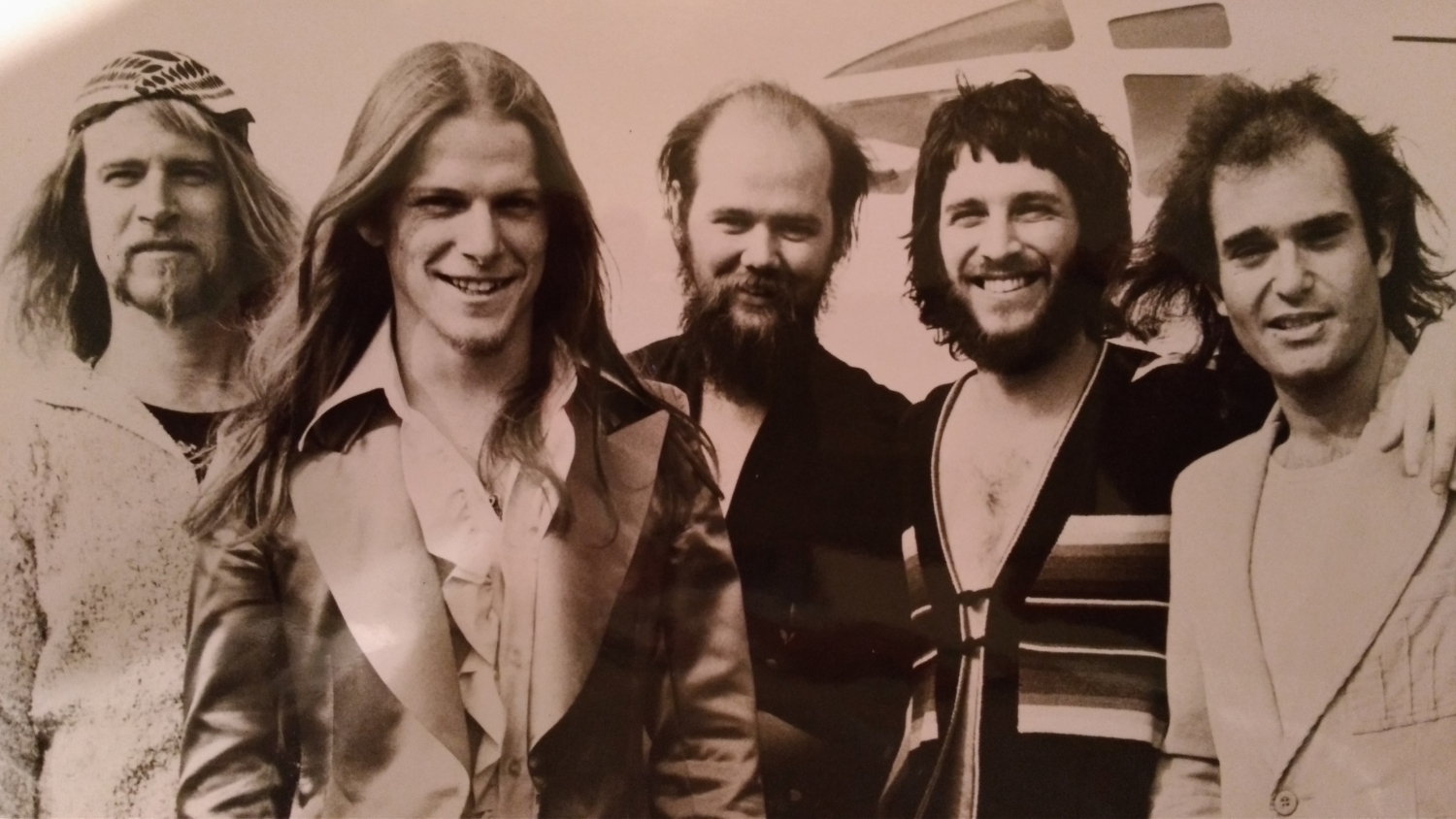 dixie dregs reuniting with classic mid 70s lineup best classic bands. Black Bedroom Furniture Sets. Home Design Ideas