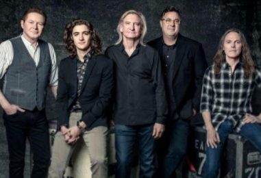 Eagles Announce 'Evening With' Fall Concerts