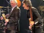 Eric Clapton & Friends Play Tribute to Ginger Baker: Recap