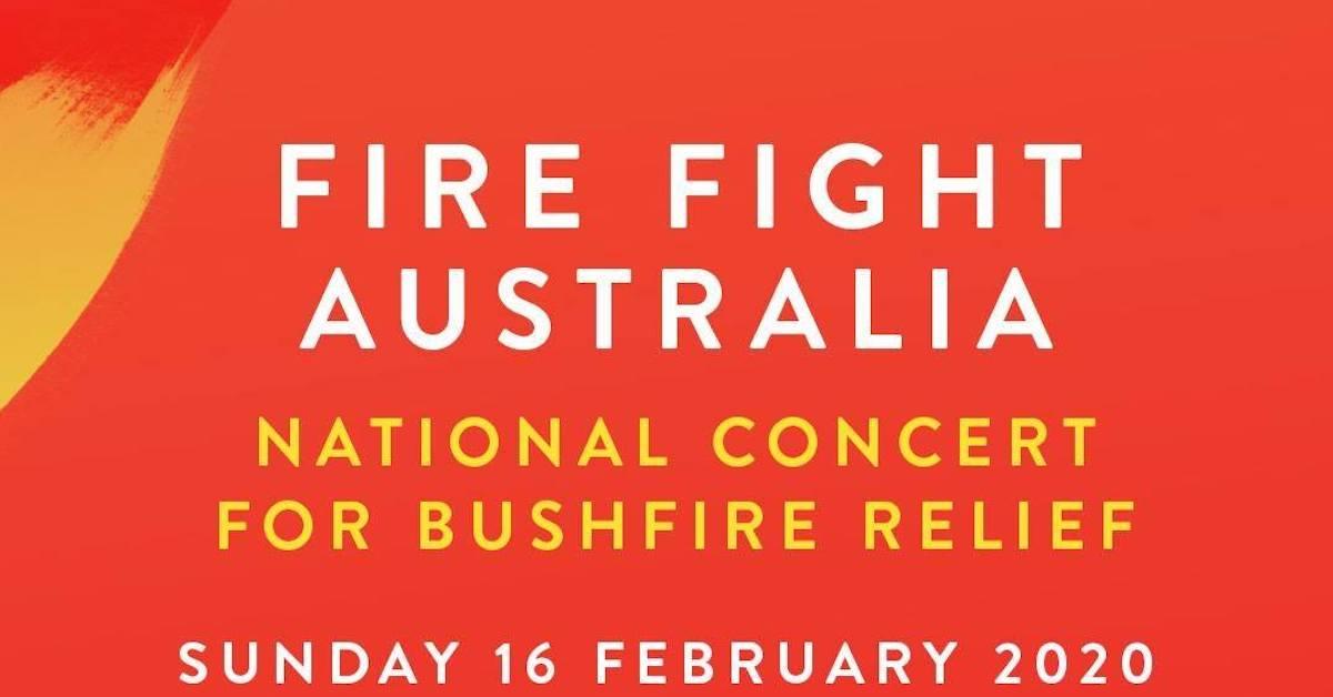 fire fight australia - photo #5