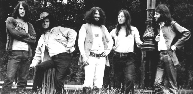 Gentle Giant To Reissue Early Material Best Classic Bands