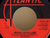 Led Zeppelin's Breakthrough With 'Whole Lotta Love'