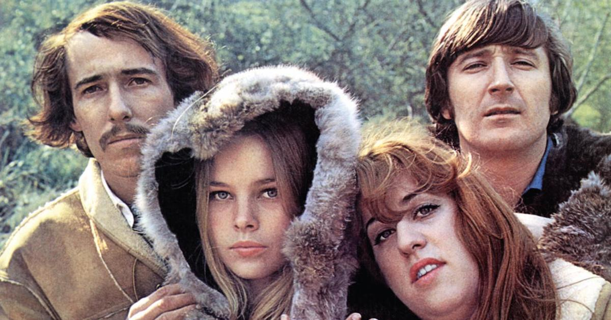 Mamas and the Papas: Complete Singles Coming to Vinyl