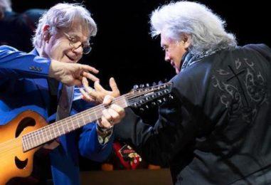 Steve Miller Band Postpones 2020 Tour With Marty Stuart