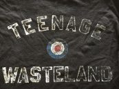 Pete Townshend's 'Teenage Wasteland'