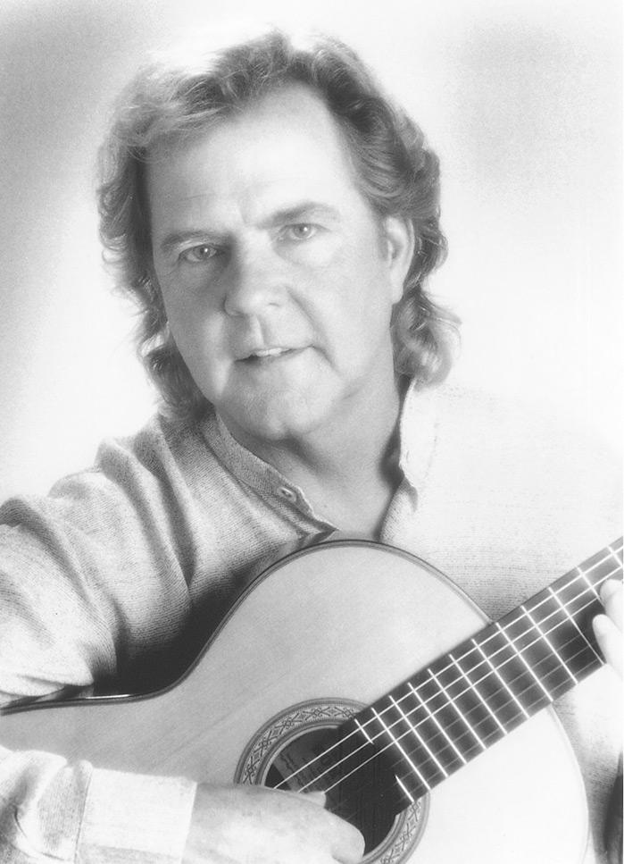 Michael Johnson Bluer Than Blue Singer Dies Best Classic Bands