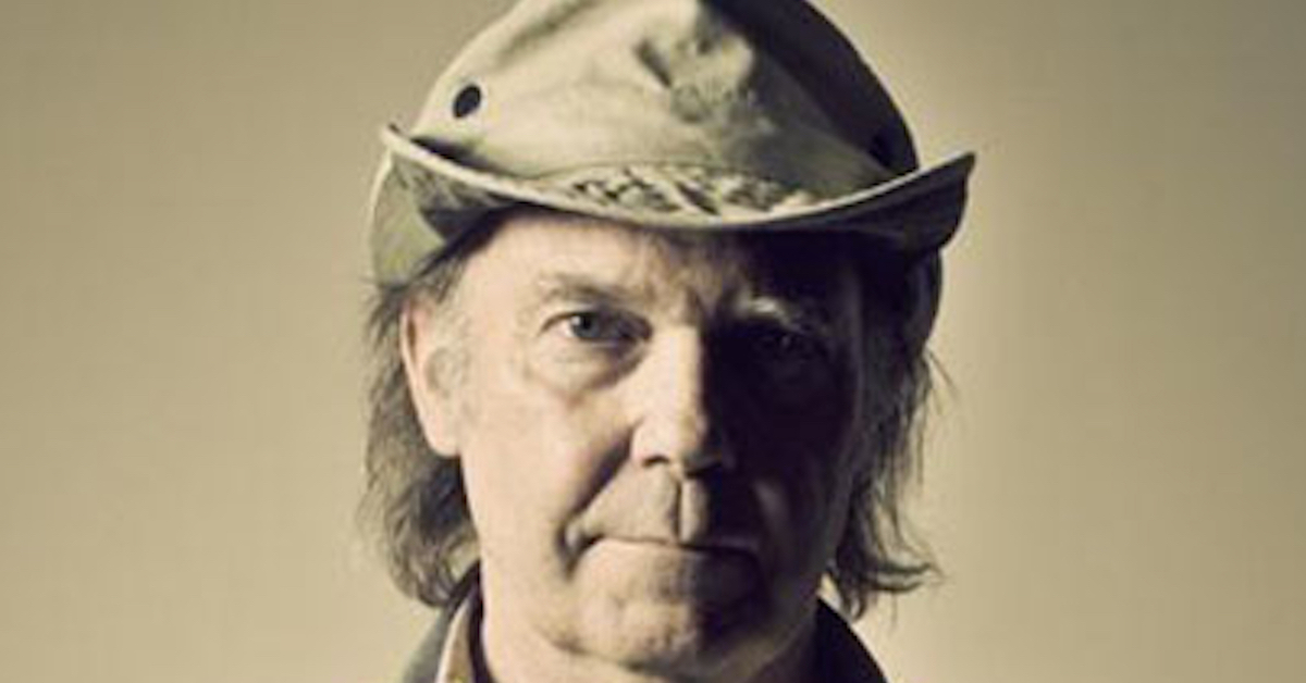 Neil Young's U.S. Citizenship Delayed: Lack of 'Good Moral Character'