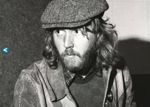 Harry Nilsson's Ambitious 'Schmilsson' LP Revisited
