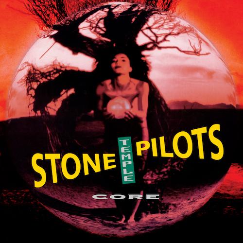 Stone Temple Pilots Core 25th Anniv Edition Due Best