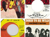 Radio Hits August 1968: Won't You Tell Me Your Name