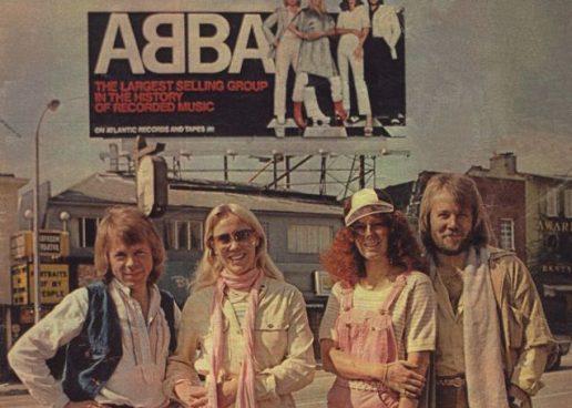 Abba's U.S. Success: The Inside Story
