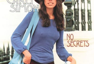 Carly Simon's Breakthrough: 'You're So Vain'