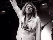 David Coverdale Has Surgery That Originally K.O.'d Whitesnake Tour
