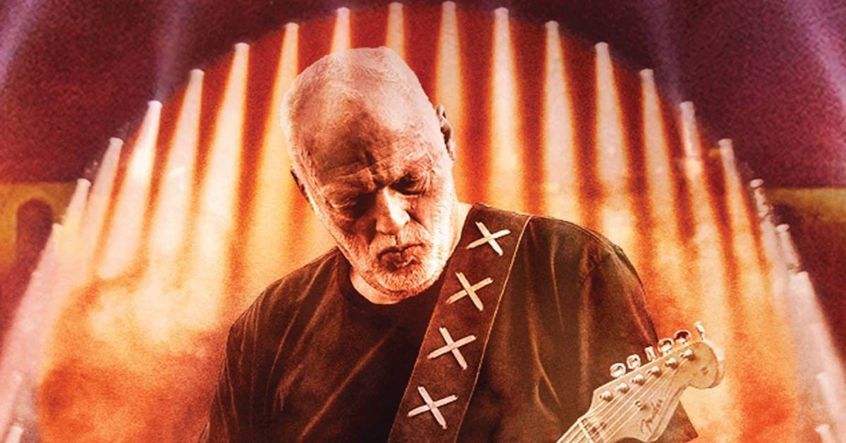 David Gilmour Live At Pompeii Contest Best Classic Bands