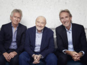 Genesis Extends Reunion Tour to 2022 With New Dates
