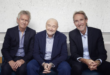Genesis Adds Dates to 2021 North American Reunion Tour