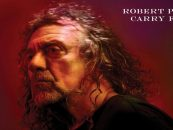 Robert Plant to Release New Album, 'Carry Fire'
