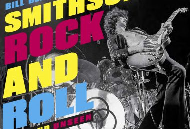 Smithsonian Rocks: Behind the New Photo Book