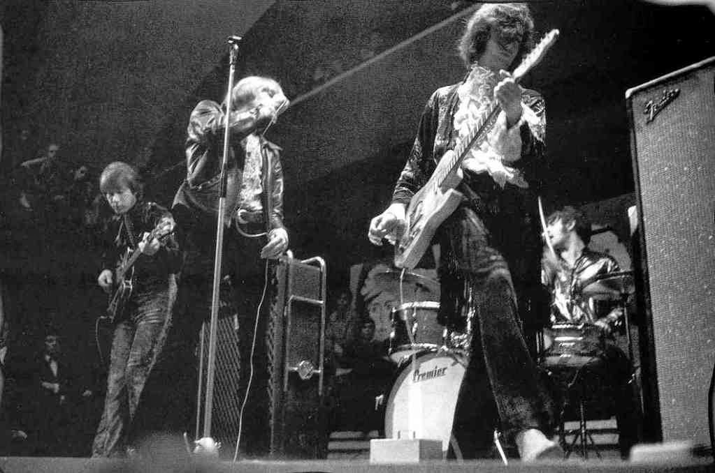 Yardbirds 68 Live Amp Studio Set Due In Fall Best Classic