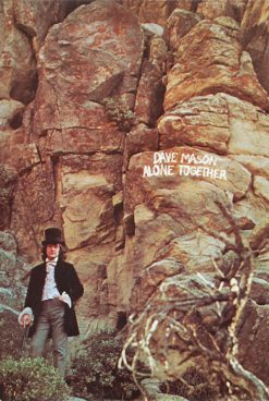 Dave Mason's 'Alone Together': Colorful Throughout