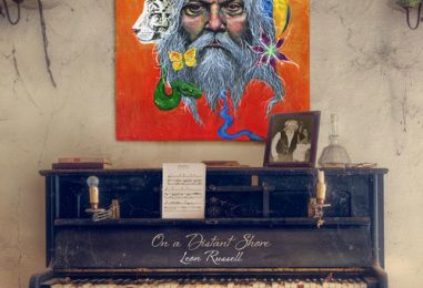 Leon Russell's Final Album Out Next Month