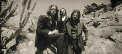 America Exclusive: Unreleased Early '70s Demos
