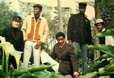 When the Chambers Brothers' 'Time' Had Come