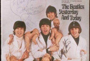 Beatles Fan's Memorable Meeting With John Lennon