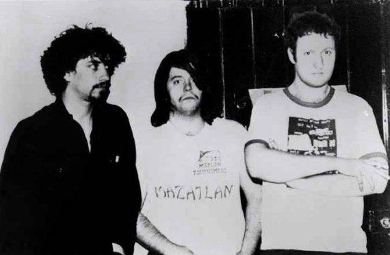 Best Classic Bands | husker du grant hart death Archives