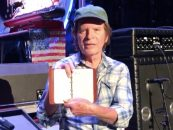 John Fogerty Talks About Writing 'Proud Mary'