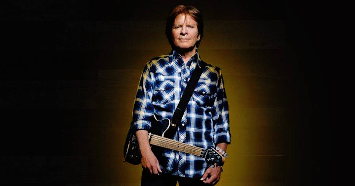 John Fogerty Rolling Out 50th Anniversary Tour | Best