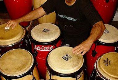 Chicago Percussionist Laudir de Oliveira Dies