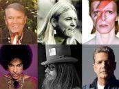 Deaths of Older Rock Legends Continue to Shake Us