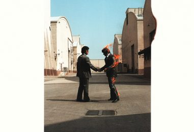 Pink Floyd's 'Wish You Were Here': A Look Back