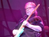 Steely Dan's Final Concert With Walter Becker
