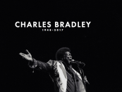 Charles Bradley, Soul Music Revivalist, Dead at 68