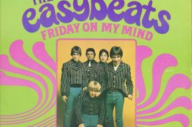 The Easybeats 'Invade' With 'Friday on My Mind'