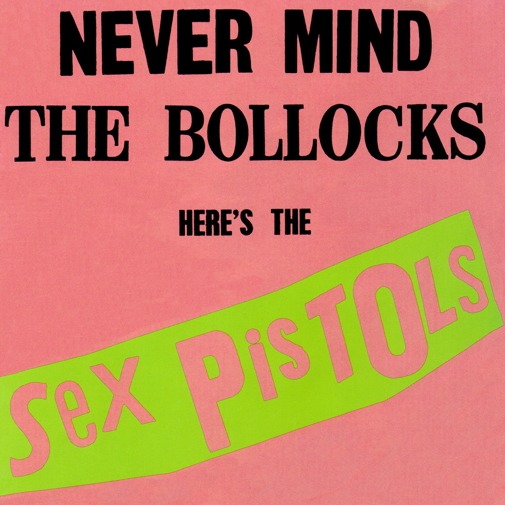 Never Mind The Bollocks, Here's The Sex Pistols Gets Deluxe Reissue