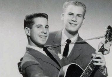 15 Rockers' Early Days: Before They Were Stars