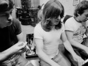 AC/DC Producer, Brother George Young Dies at 70