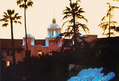 'Hotel California' Producer on the Making of the LP