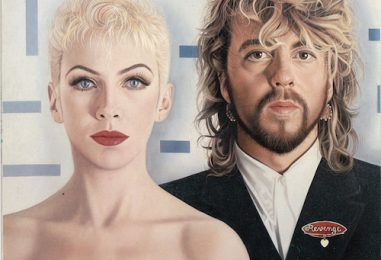 Eurythmics' 'Dreams' Well-Timed For MTV Success