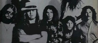 Lynyrd Skynyrd Plane Crash and Aftermath